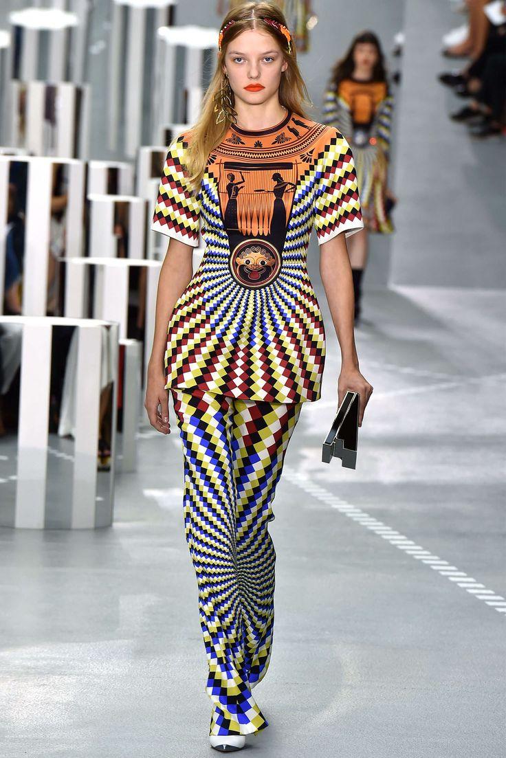 New Classical by fashion designer Mary Katrantzou