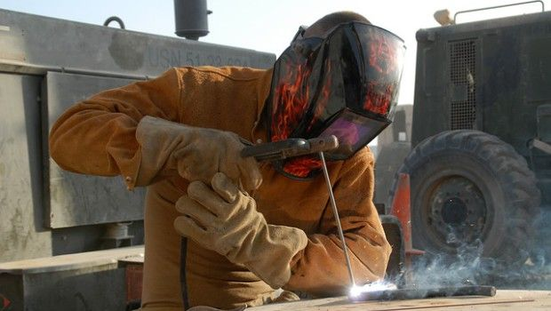 3 Welding Career Myths Exposed