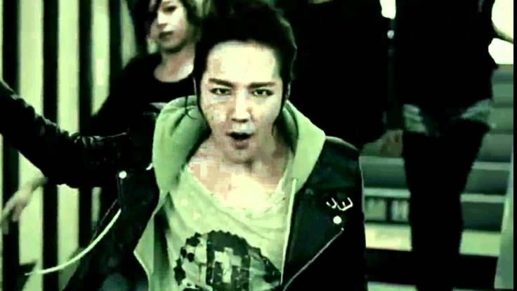 TEAM H   CAN'T STOP-Shout ver.wmv