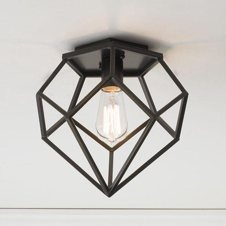 Best Ceiling Light: Best 25+ Bathroom Ceiling Light Ideas On Pinterest