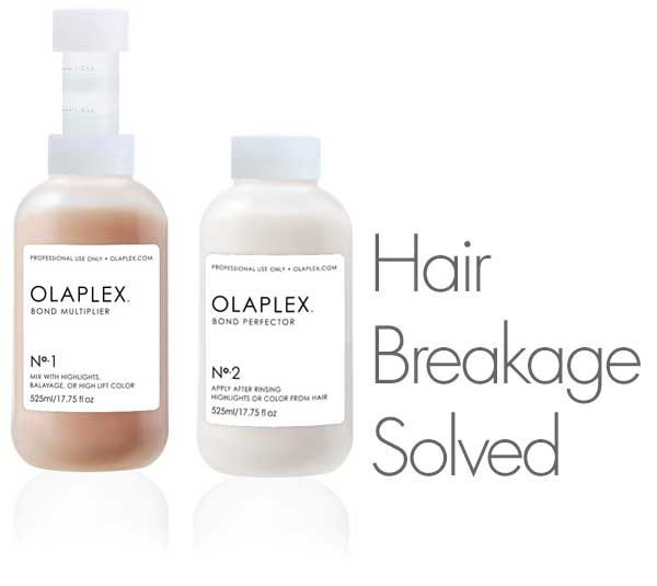 This low cost hair healing treatment makes hair stronger, shinier and more flexible. It is an additional add on option for clients with treated hair.