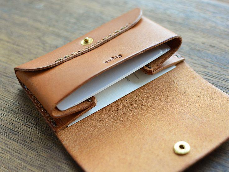 Multi poicket wallet