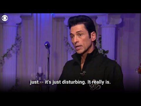 Elvis impersonator describes meeting 13 kids allegedly held captive by p...