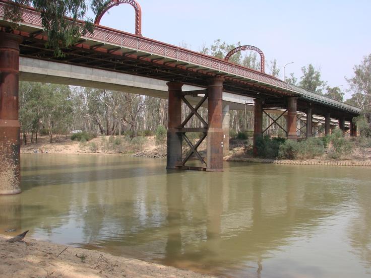 Echuca Moama Bridge