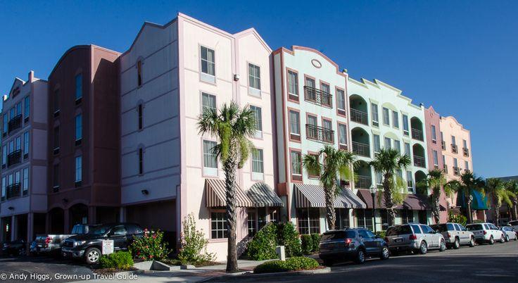Hotel review: Hampton Inn & Suites Amelia Island, Florida, USA
