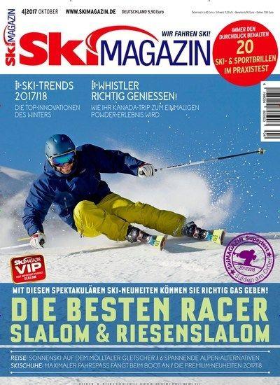 #Ski-Neuheiten: Die besten Racer für #Slalom & #Riesenslalom ⛷  Jetzt in Skimagazin:  #Schnee #snow #skiing #Piste