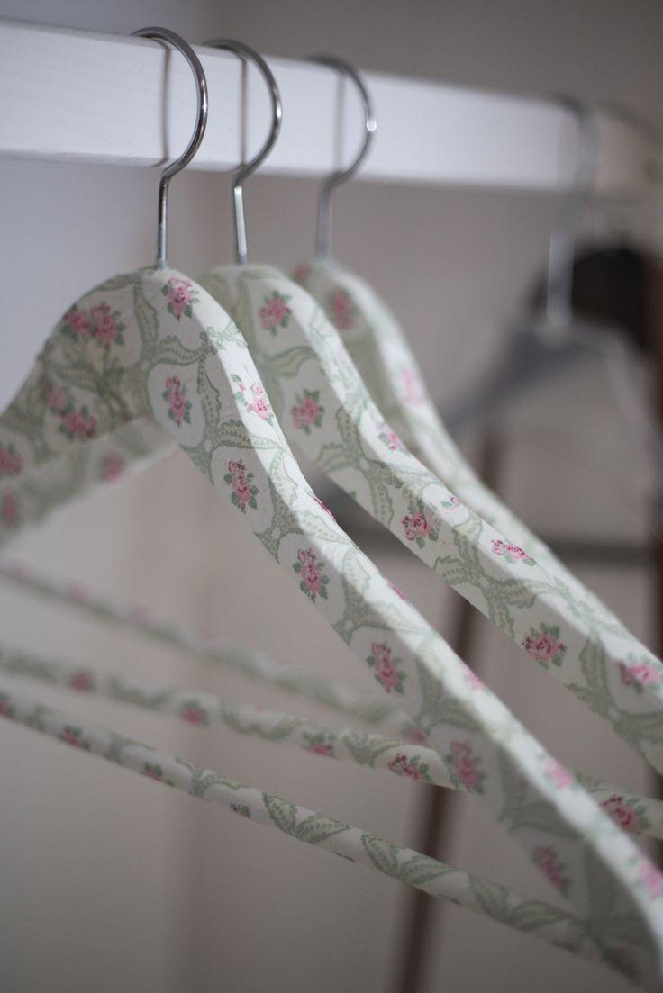 42 besten Kleiderbügel Bilder auf Pinterest | Kleiderbügel ...