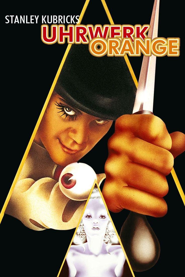 Clockwork Orange Stream Deutsch