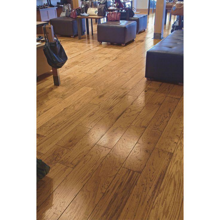 Refinish Bruce Prefinished Hardwood Floors Gurus Floor