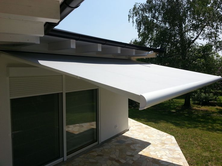 awnings, tenda da sole, design, shadelab, Kumo, architecture, outdoor, architettura, ombra, shade, cassonetto, cassette, giardino,garden, terrazza, terrace, retractable awning, tende a bracci
