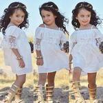 Floral Grace Princess Dress – Mamatree