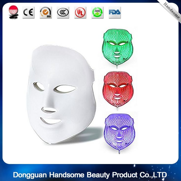 53.99$  Watch more here - http://aion2.worlditems.win/all/product.php?id=32764161688 - LED Light  therapy mask (Red, Blue, Green + 7 more) For Anti Aging, Wrinkles & Skin Whitening