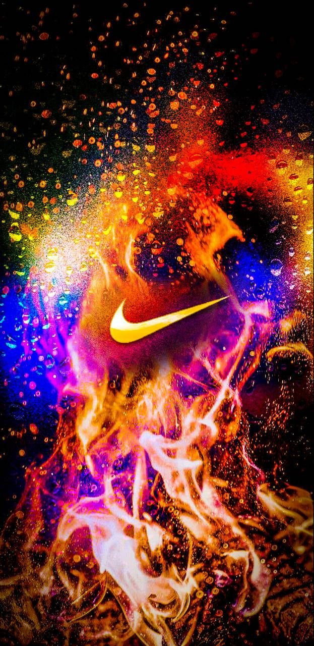 Download Nike Mix wallpaper by Gonzalez537 23 Free on