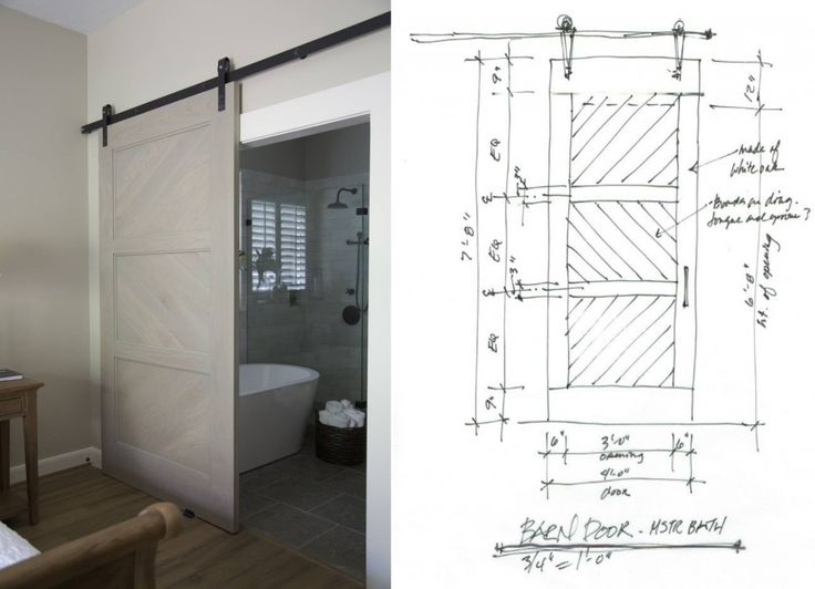 17 Best Images About Barn Doors On Pinterest Sliding