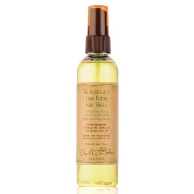 pH Balanced Daily Leave-in Spritz | Curly Nikki | Natural Hair Styles and Natural Hair Care
