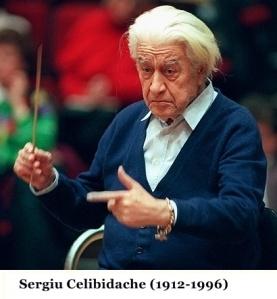 Festivalul Sergiu Celibidache- Interviu cu Serge Ioan Celibidache