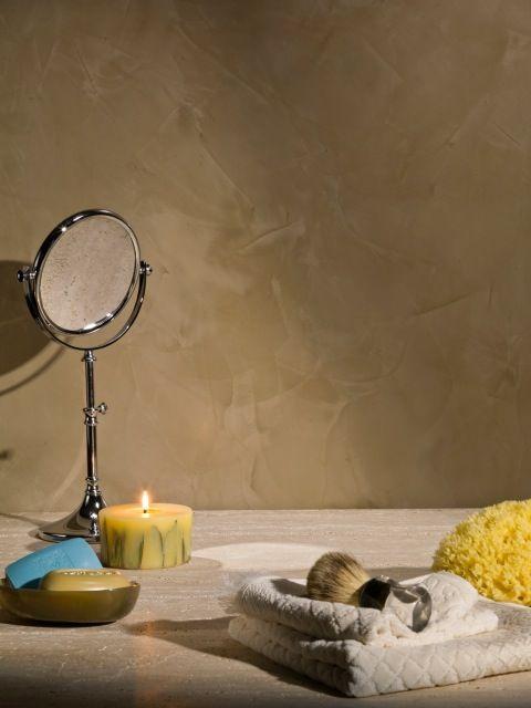 Un'idea nuova per casa tua. Spatula Stuhhi, lo stucco veneziano si rinnova con colori moderni. #ggf #pitturadecorativa #interiors #design #casa #spatulastuhhi