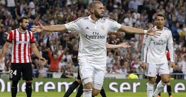 Athletic Club vs Real Madrid en vivo - Athletic Club vs Real Madrid en vivo. Canales que pasan Athletic Club vs Real Madrid en vivo y en directo enlaces para ver online a que hora juegan.