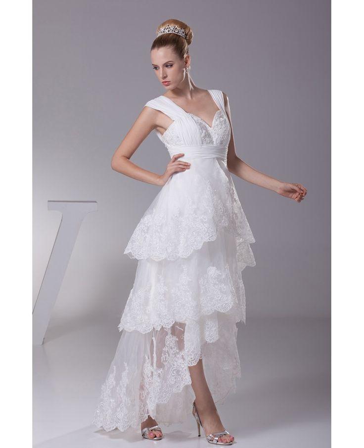Best 25+ Layered Wedding Dresses Ideas On Pinterest