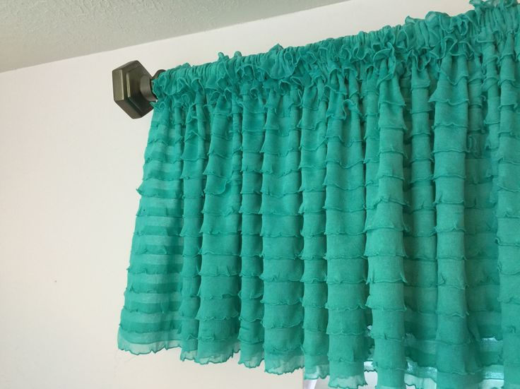 25 best ideas about mint green bedding on pinterest mint blue room bedroom mint and mint rooms - Mint green kitchen curtains ...