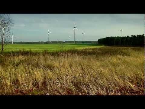 CZYSTA ENERGIA - Wiatr - film zrealizowany przez SIDMA z dotacji WFOŚiGW w Poznaniu