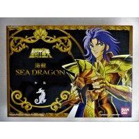 Chevaliers du zodiaque-Kanon dragon des mers vintage-Bandai