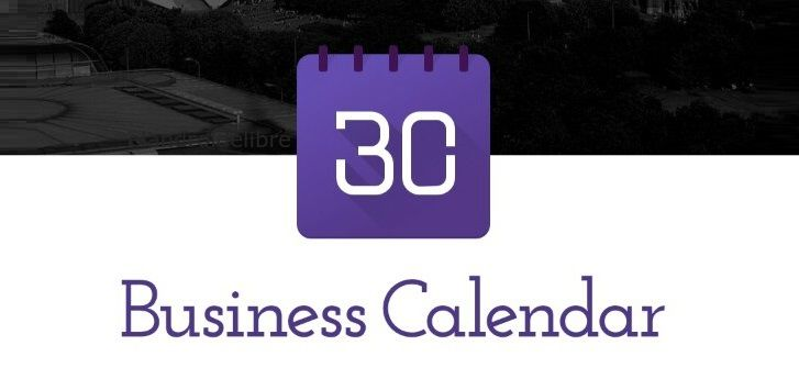 Business Calendar 2 Pro v2.11.1 - Frenzy ANDROID - games and aplications