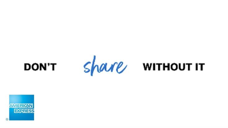 Social Media | American Express