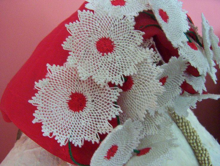 Needle lace 01 | Flickr - Photo Sharing!