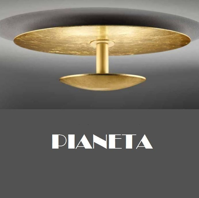Braga LED Deckenleuchte Pianeta PL60 | Beleuchtung