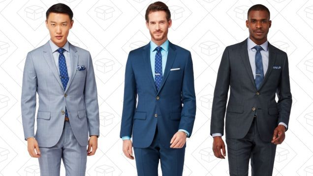 Indochinos Newest Custom Tailored Suit Styles Are Just $339 For Our Readers [Exclusive]