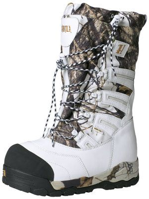 Harkila Inuit GTX 15 XL insulated Mossy Oak sneeuwlaarzen - Winter Break Up