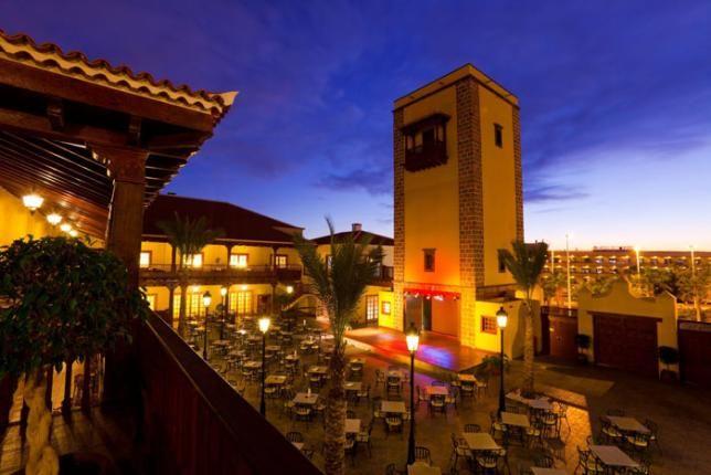Isabel Family - et af Tenerifes bedste all inclusive hoteller.