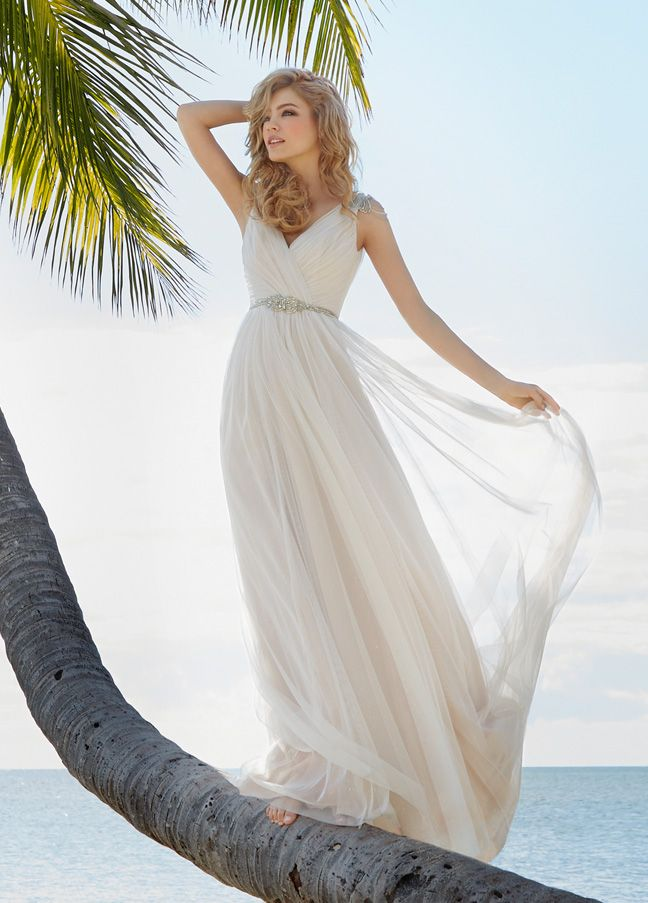 Bridal Gowns, Wedding Dresses by Blush - Style 1501
