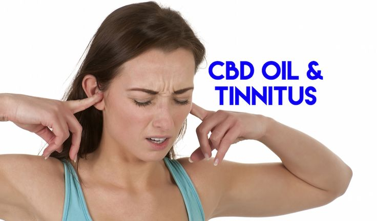 Do you have ringing in your ears? Get relief from tinnitus symptoms and stop the ringing with HempWorx CBD Oil.