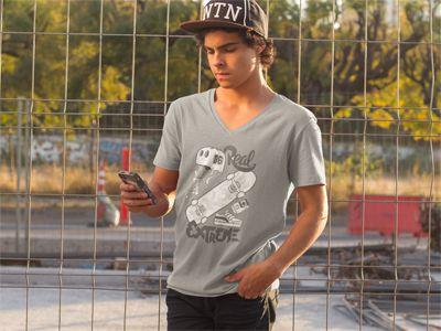 Skate Extreme T-Shirt