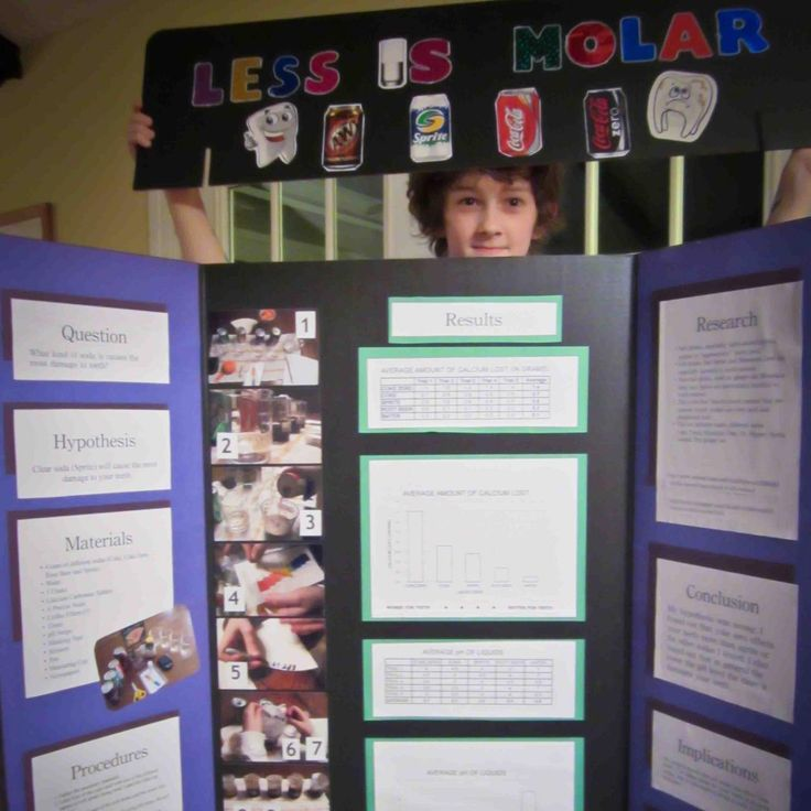 53 best images about Science fair project ideas on Pinterest ...