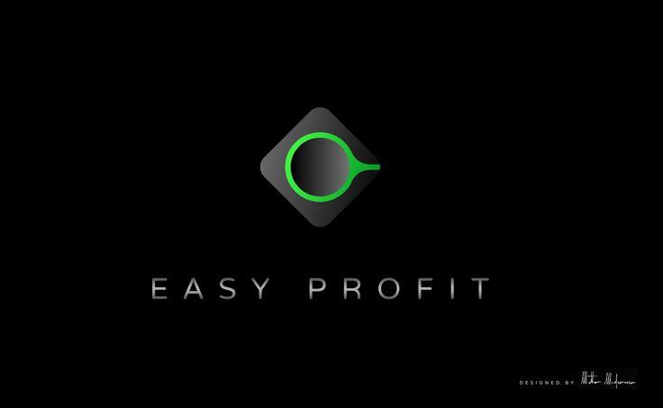 Easy profit Logo