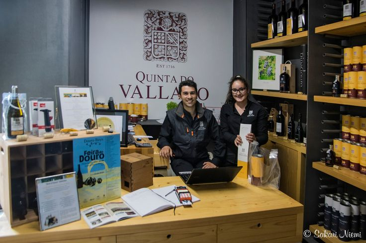 PT_160616 Portugali_0156 Quinta do Valladon viinimyymälä Alto Dourossa