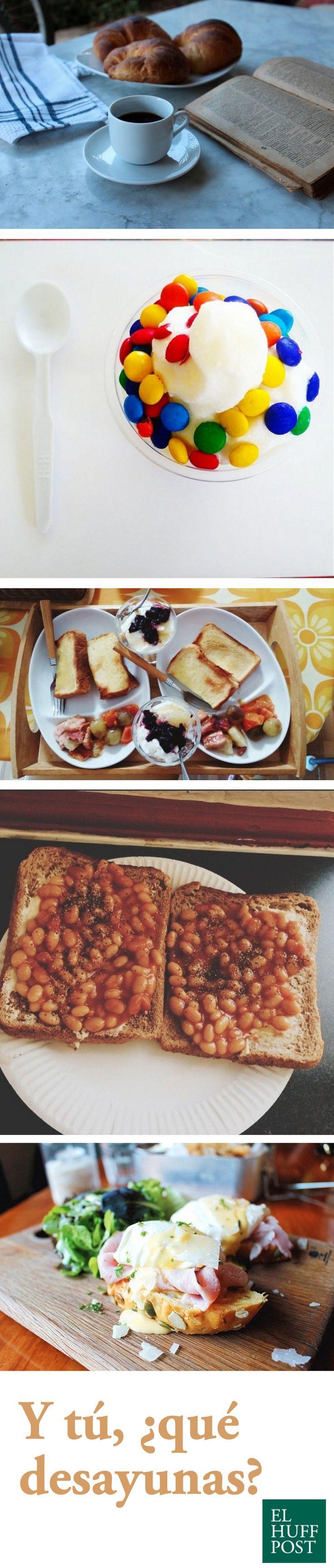 Desayunos del mundo: en la variedad está la belleza  http://www.huffingtonpost.es/2015/07/22/desayunos-mundo_n_7832226.html