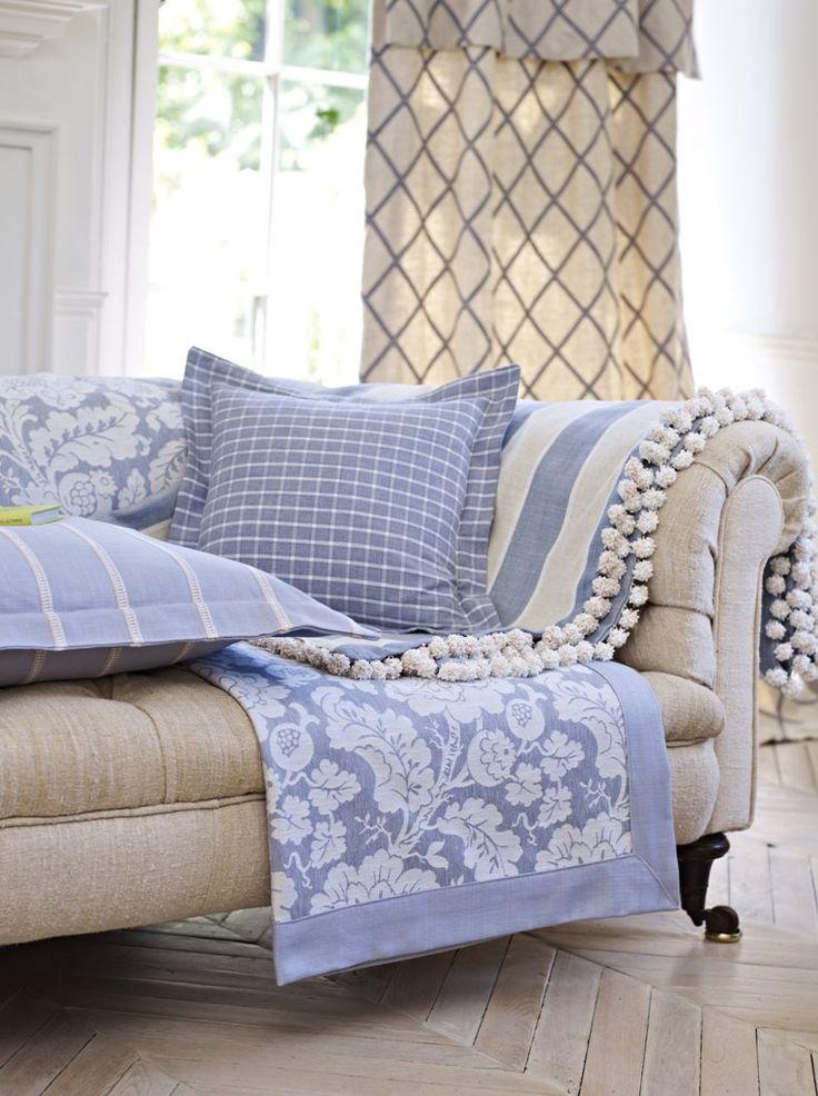 Prestigious Textiles Andiamo autumn 2014