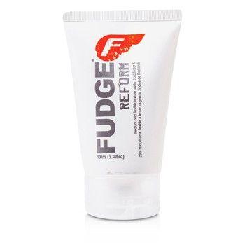 Fudge Hair Care Reform (Medium Hold Flexible Texture Paste)