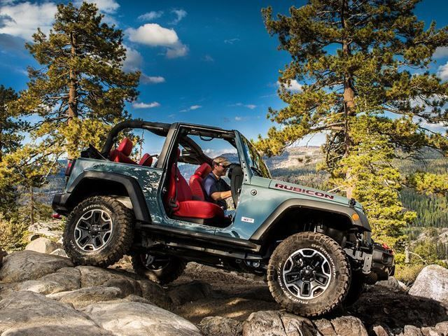 Every True Jeep Wrangler Fan Needs To Know About This