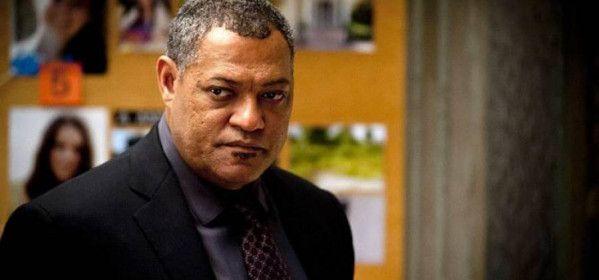 hannibal season 3   Hannibal, saison 3 : Lawrence Fishburne confirme son retour