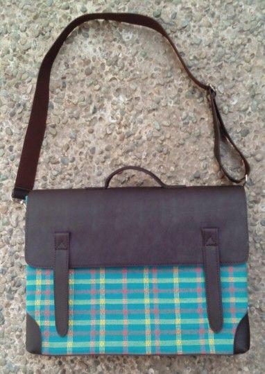Bag from tenun baduy @lawon #lawon #tenun #ikat