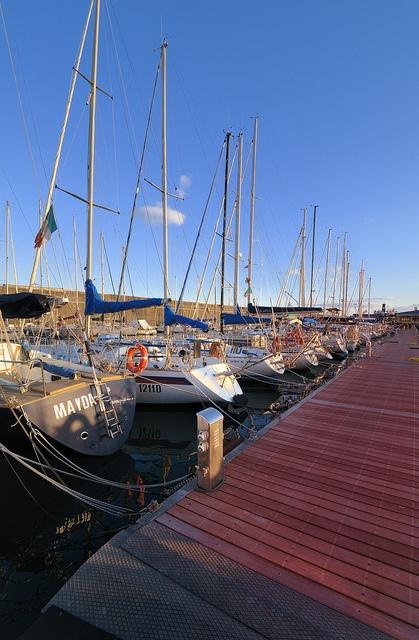 Il circolo nautico NIC viene fondato a Catania il 25/3/1972 e oggi conta oltre 600 iscritti tra soci, atleti, juniores e cadetti, coprendo una fascia di età che va dai bambini di 7 anni fino agli ultraottantenni, di ambo i sessi e di qualunque ceto s