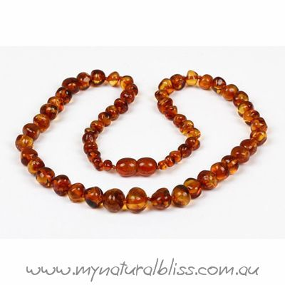 Genuine Baltic Amber - Natural healing alternatives from My Natural Bliss ~ www.mynaturalbliss.com.au