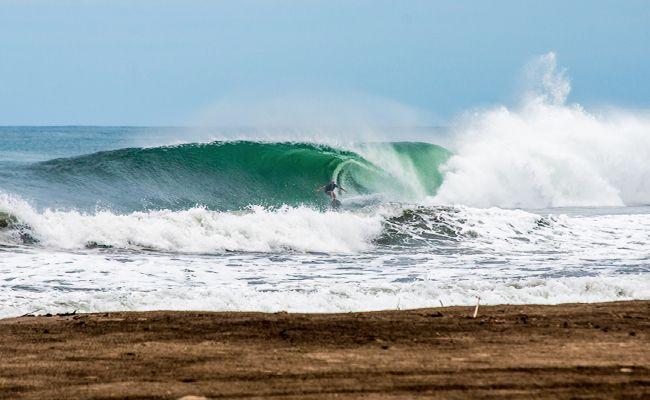 Destination Surf Trip : Nicaragua - Beachbrother Magazine