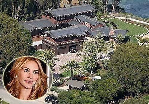 Fun Famous Celebrity Houses Famous Homes