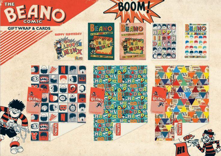 Beano Brand Identity Manual 6